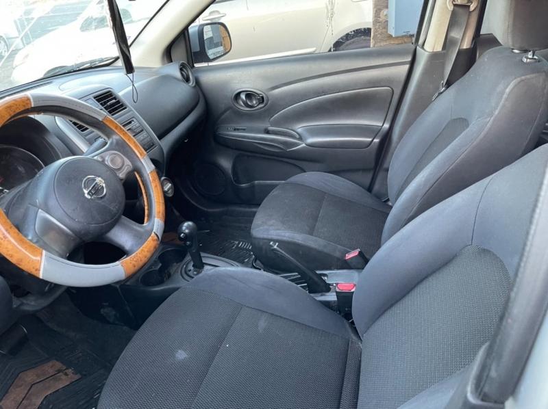 Nissan Versa 2012 price $3,995 Cash