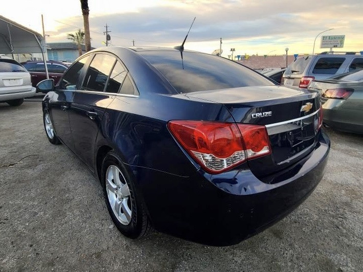 Chevrolet Cruze 2012 price $4,695 Cash