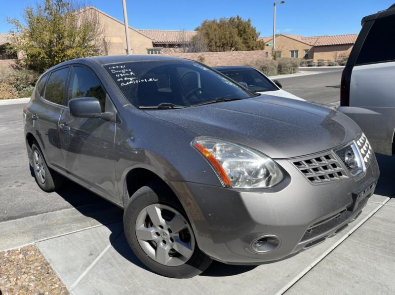 Nissan Rogue 2009 price $4,995 Cash