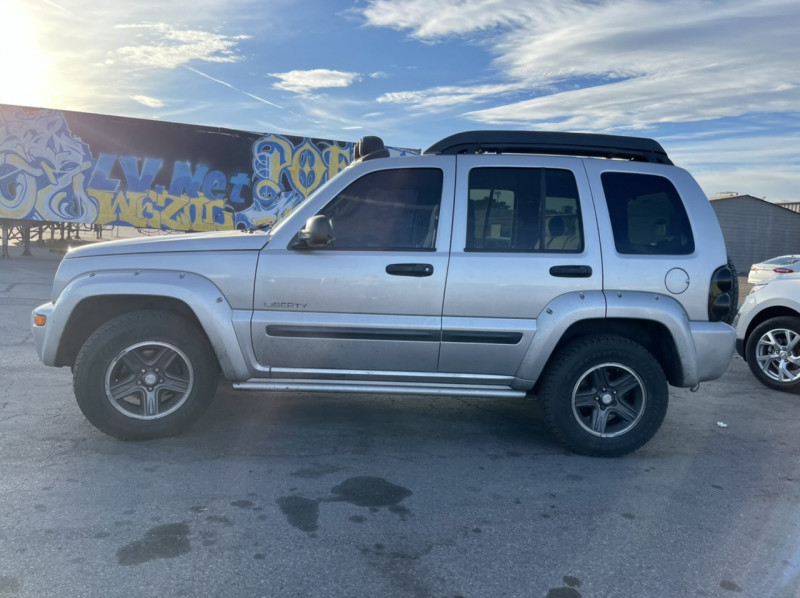 Jeep Liberty 2004 price $3,995 Cash