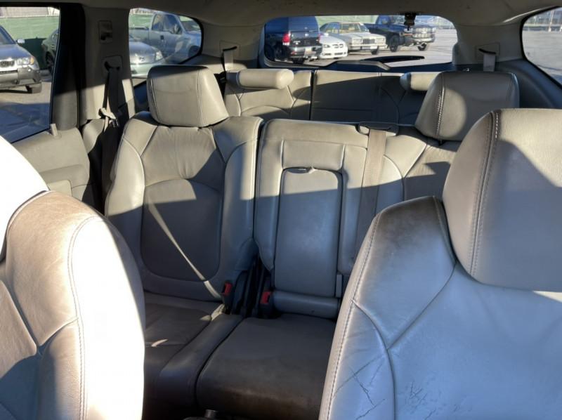 Chevrolet Traverse 2010 price $6,695 Cash