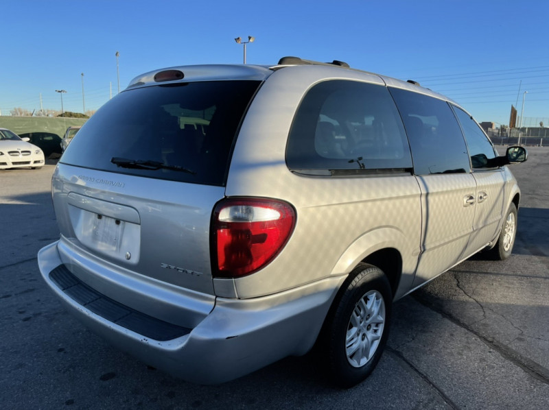 Dodge Caravan 2001 price $2,295 Cash