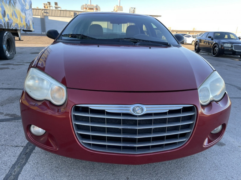 Chrysler Sebring Sdn 2006 price $2,995 Cash
