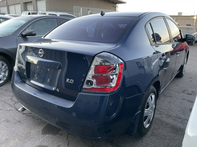 Nissan Sentra 2007 price $3,995 Cash