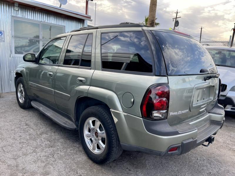 Chevrolet TrailBlazer 2004 price $4,295 Cash