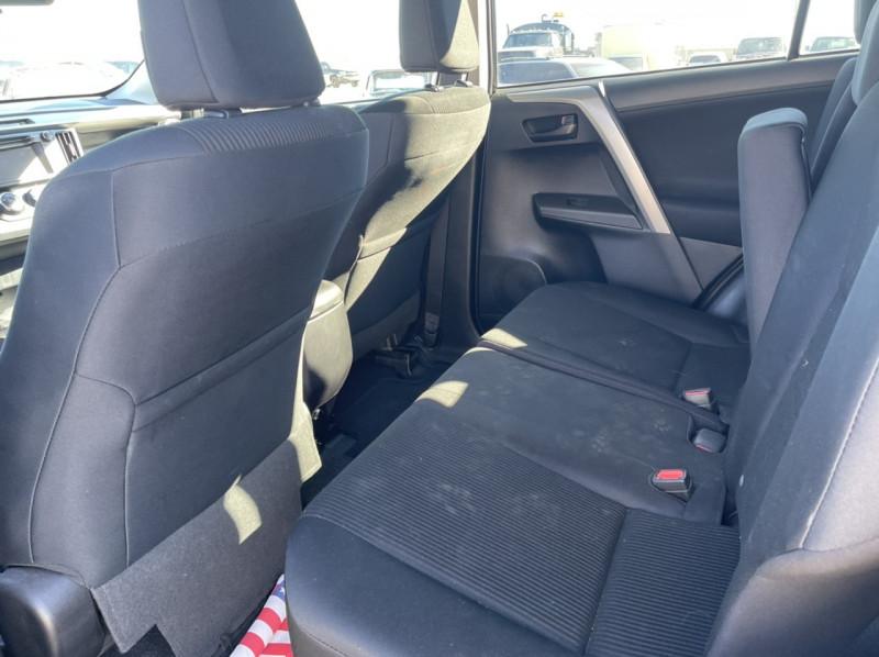 Toyota RAV4 2016 price $15,995 Cash