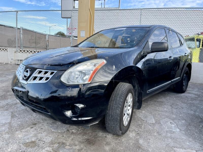 Nissan Rogue 2012 price $5,995 Cash