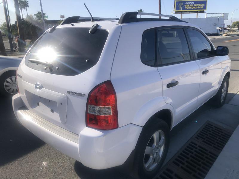 Hyundai Tucson 2008 price $5,495 Cash