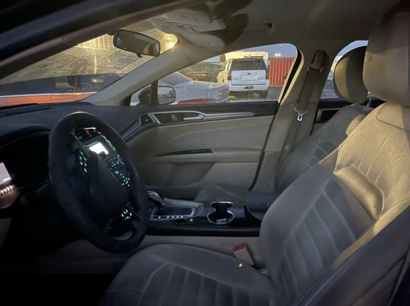 Ford Fusion 2014 price $7,295 Cash