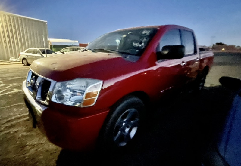 Nissan Titan 2006 price $8,995 Cash