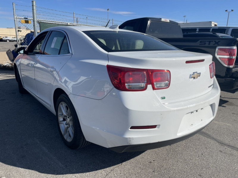 Chevrolet Malibu 2015 price $6,495 Cash