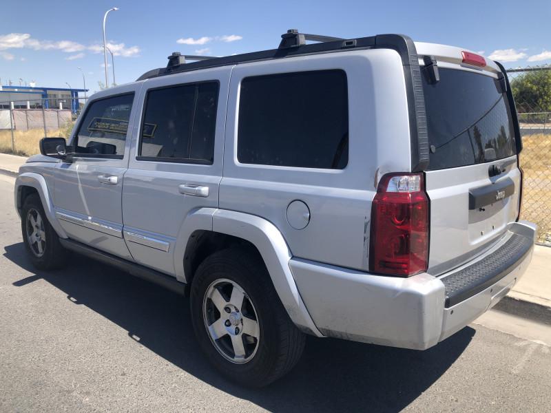 Jeep Commander 2010 price $4,995 Cash