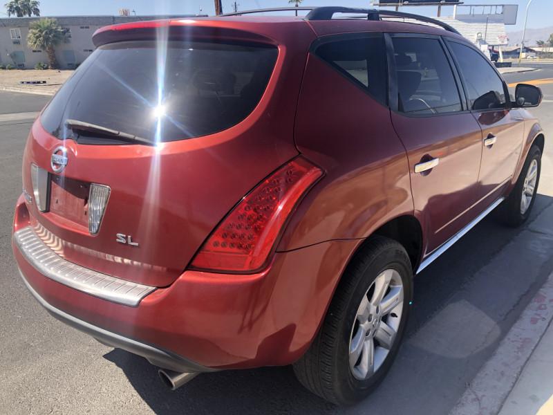 Nissan Murano 2007 price $5,695