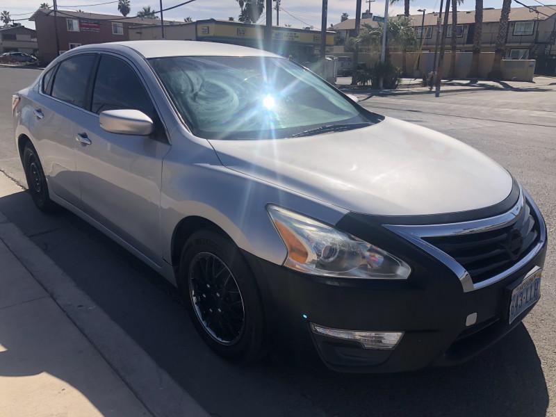 Nissan Altima 2013 price $6,695