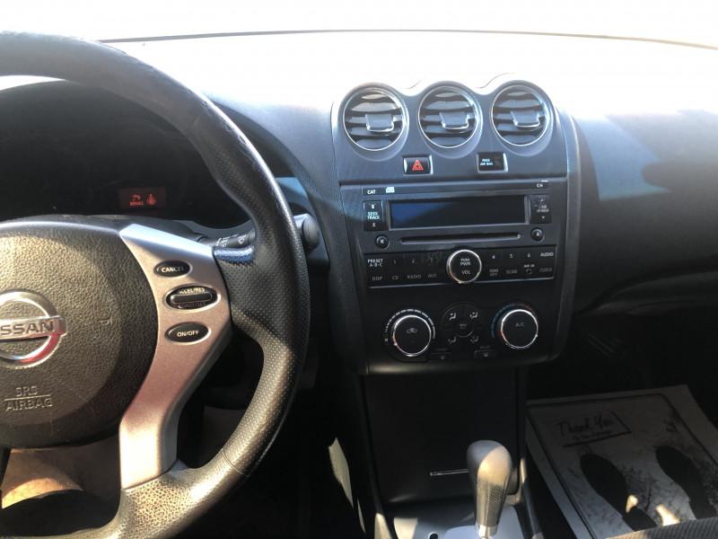 Nissan Altima 2007 price $3,695