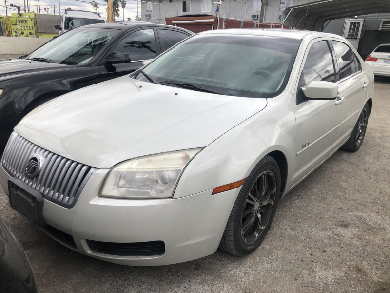 Mercury Milan 2008 price $3,995