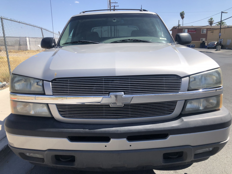 Chevrolet Avalanche 2005 price $5,995