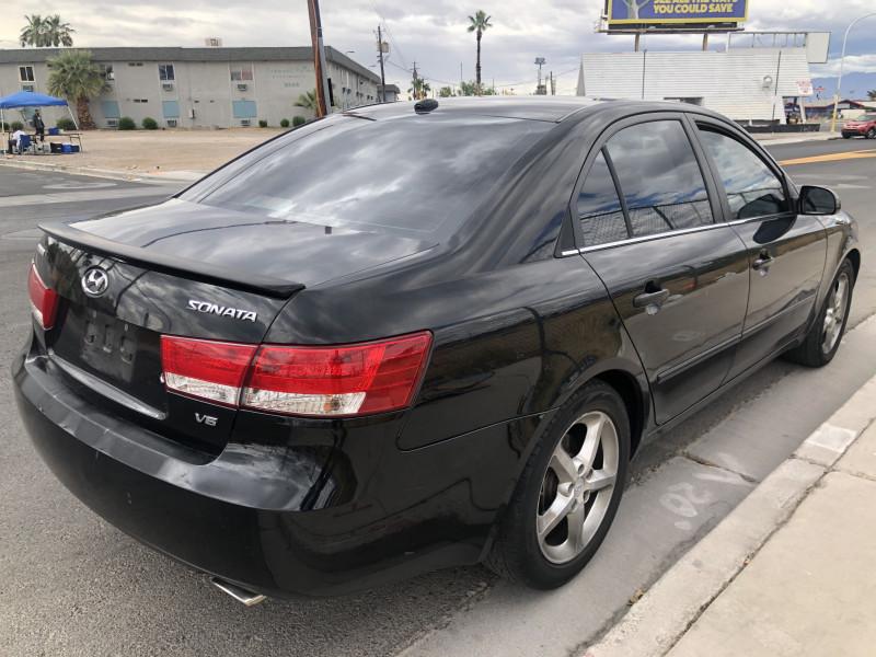 Hyundai Sonata 2008 price $4,495