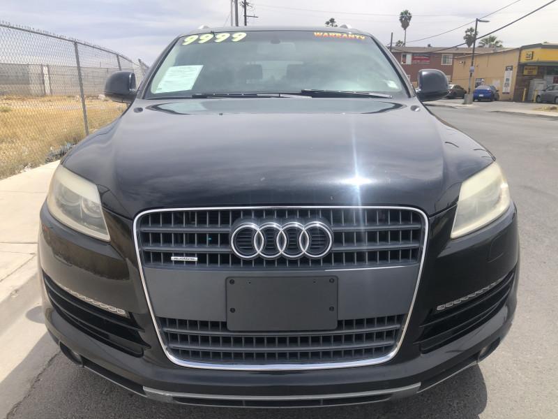 Audi Q7 2009 price $8,995