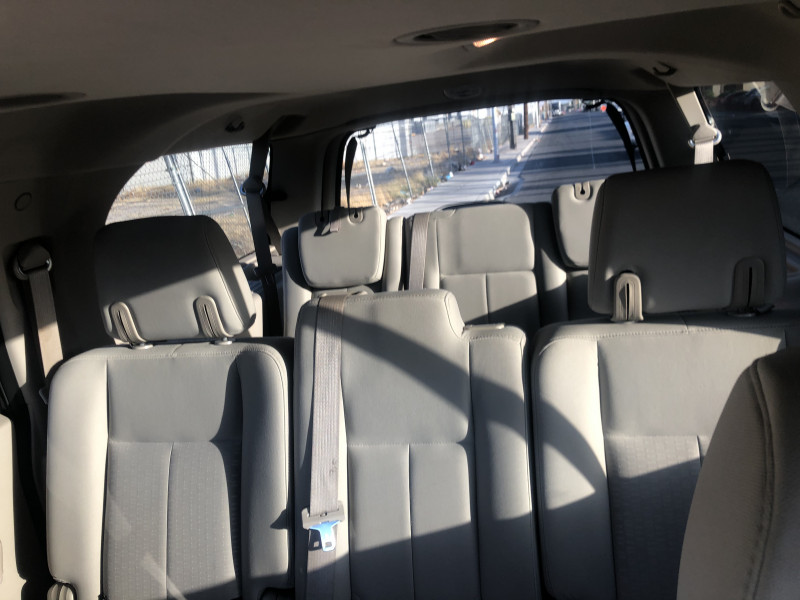 Ford Expedition EL 2007 price $6,695