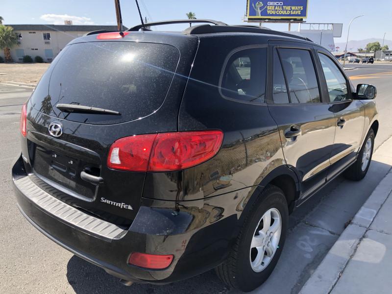 Hyundai Santa Fe 2008 price $5,695