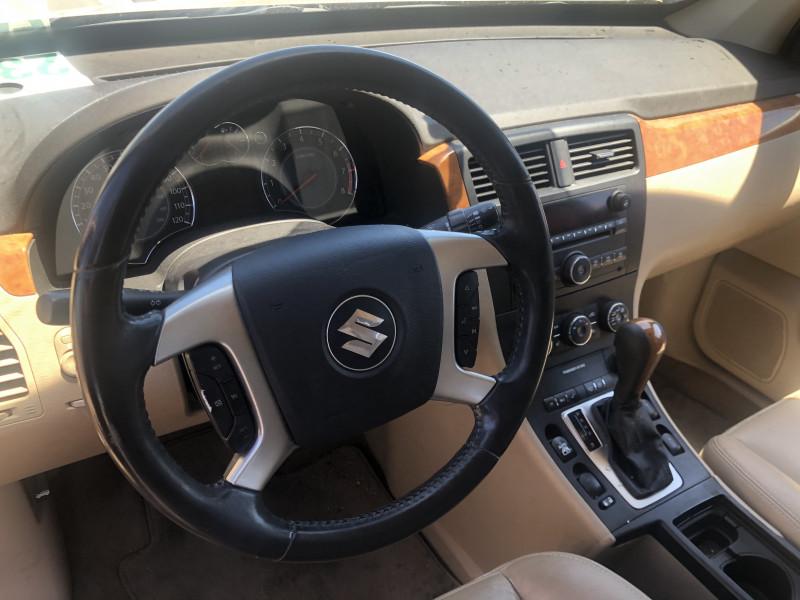 Suzuki XL7 2008 price $5,995