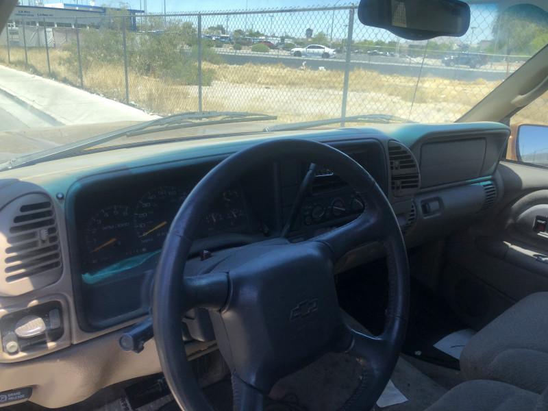 Chevrolet Tahoe 1999 price $5,695