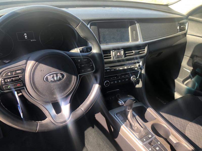 Kia Optima Hybrid 2017 price $17,995