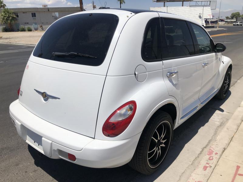 Chrysler PT Cruiser 2009 price $4,495