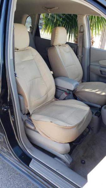 Hyundai Tucson 2005 price $4,695