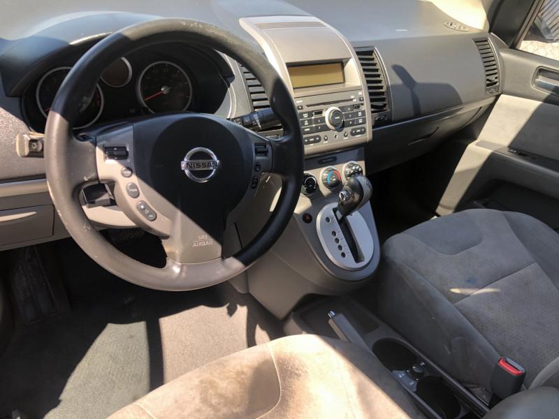 Nissan Sentra 2009 price $4,695