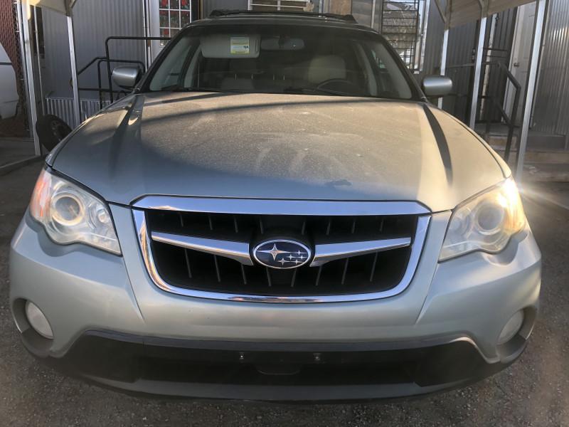 Subaru Outback 2009 price $4,695