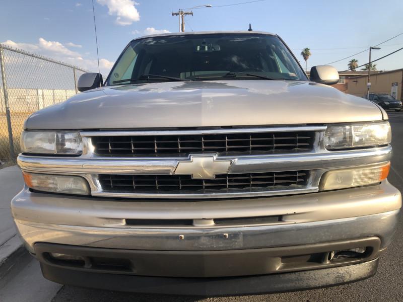 Chevrolet Suburban 2006 price $4,495