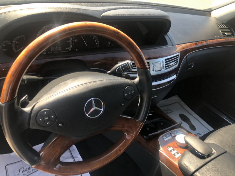 Mercedes-Benz S-Class 2010 price $15,995