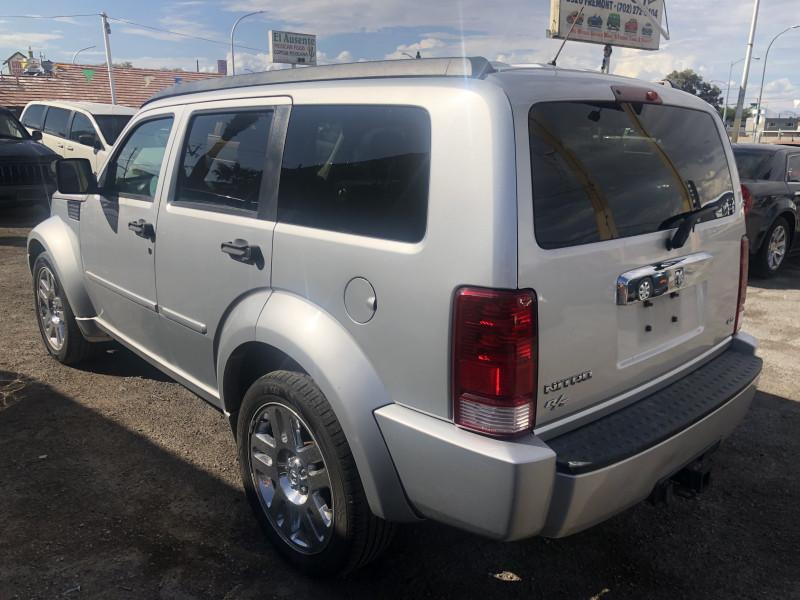Dodge Nitro 2007 price $6,695