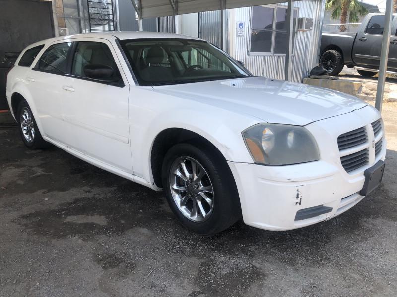 Dodge Magnum 2006 price $3,995