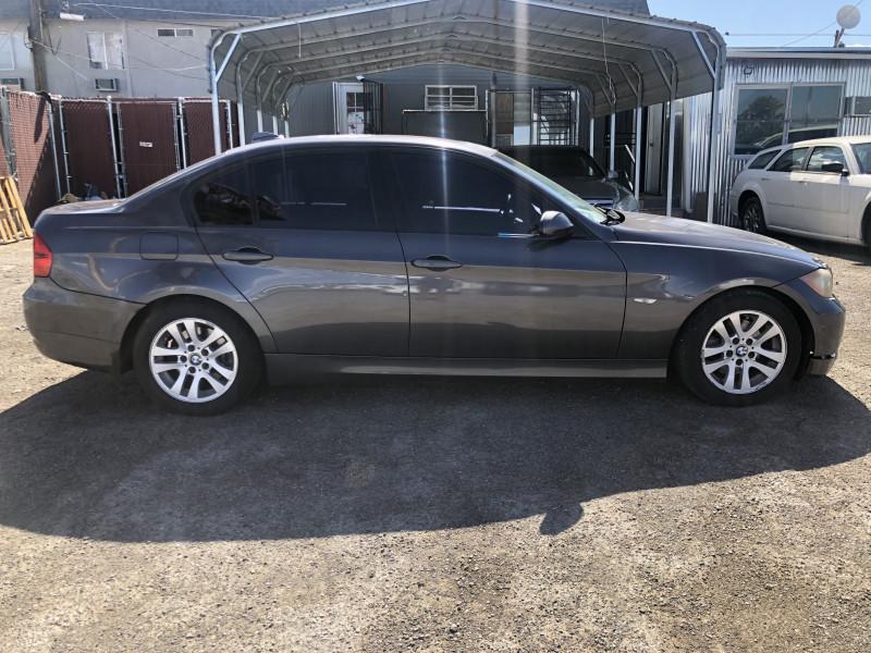 BMW 3 Series 2007 price $4,995