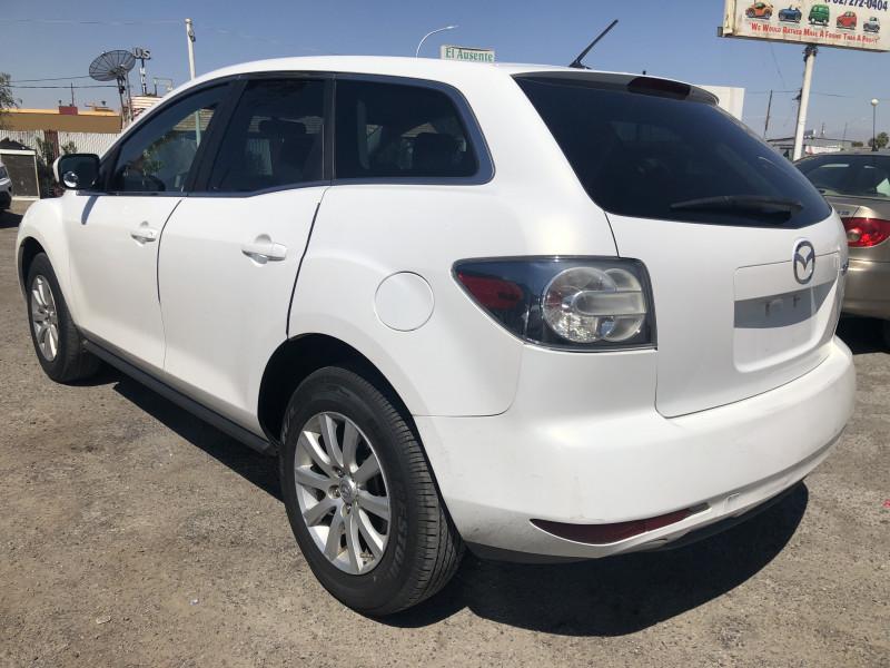 Mazda CX-7 2012 price $5,995