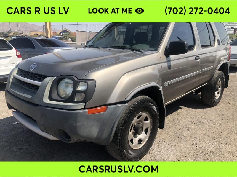Nissan Xterra 2004 price $4,495