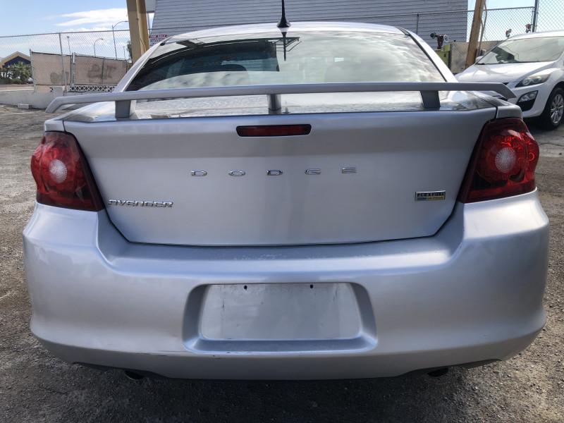 Dodge Avenger 2012 price $6,495