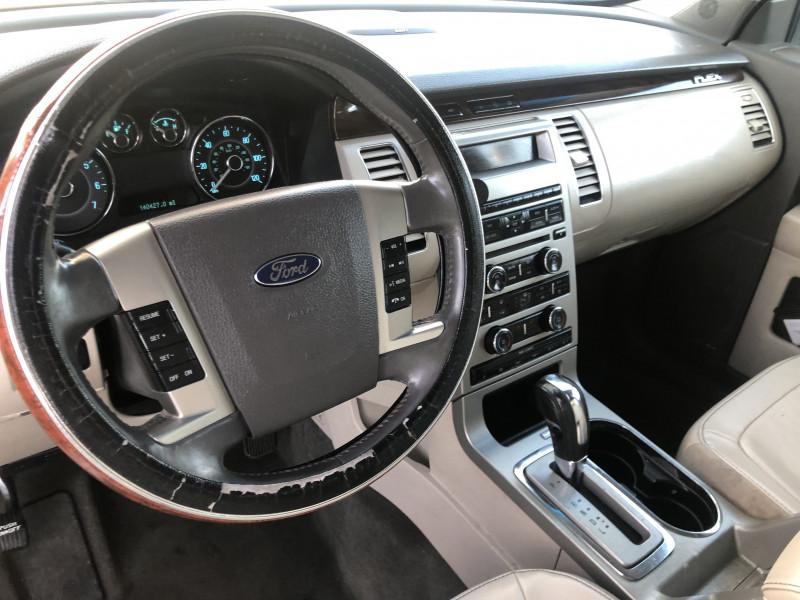 Ford Flex 2012 price $8,495