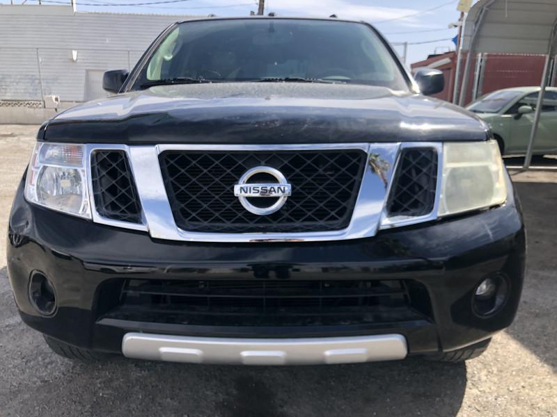Nissan Pathfinder 2010 price $7,495