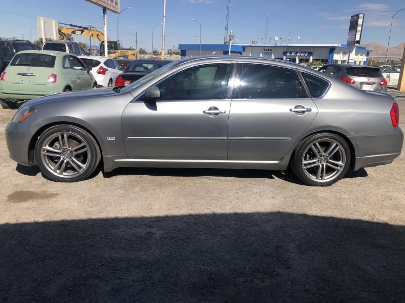 Infiniti M 45 2007 price $7,995