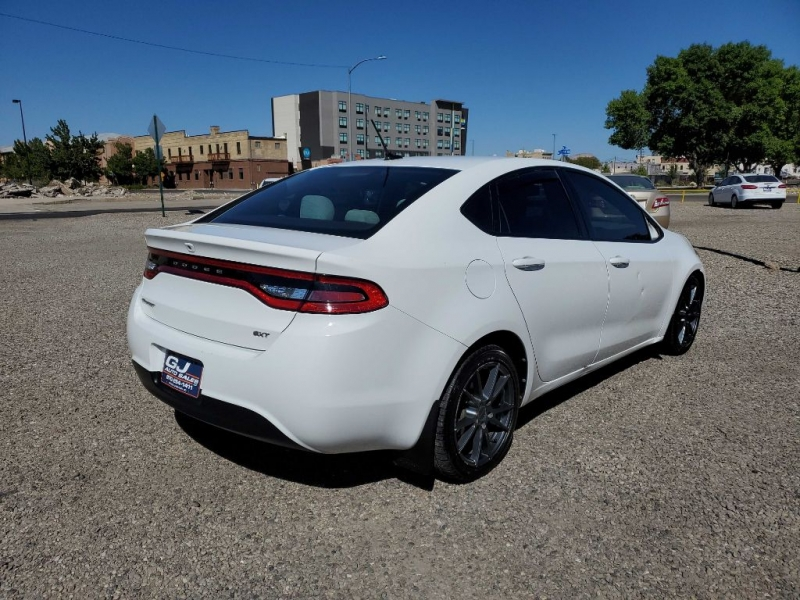 DODGE DART 2013 price $7,294