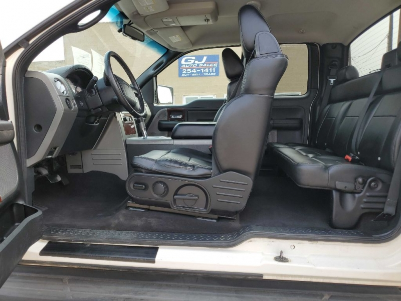 FORD F150 2008 price $9,294