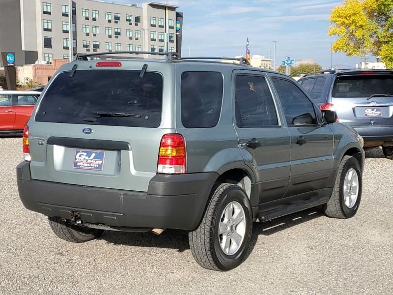FORD ESCAPE 2005 price $4,294