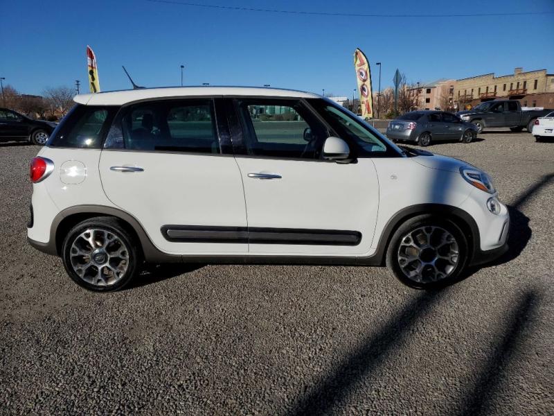 FIAT 500L 2014 price $8,294