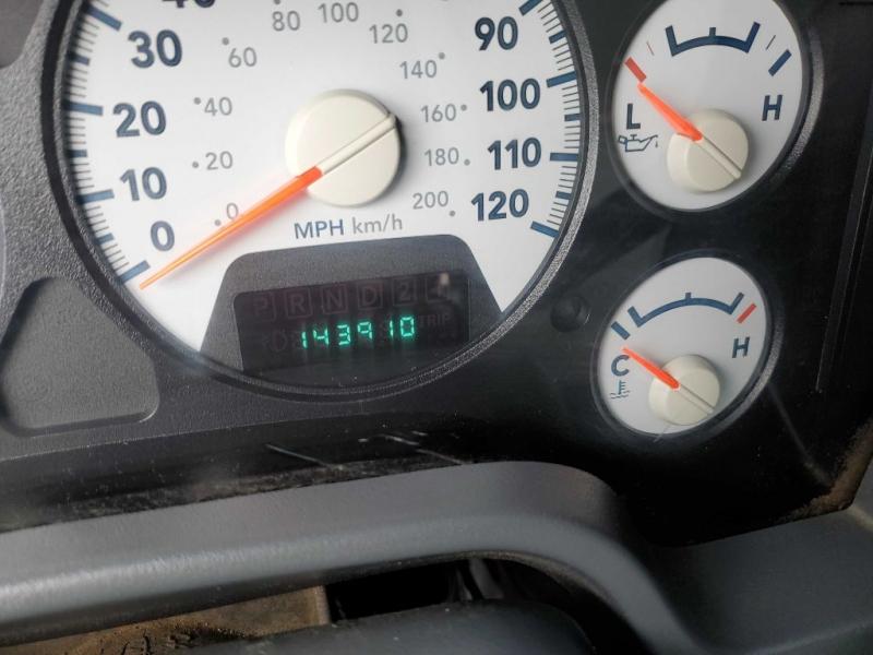 DODGE RAM 1500 2008 price $13,294