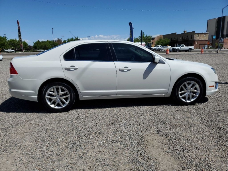 FORD FUSION 2011 price $6,794