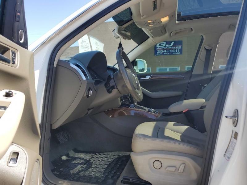 Audi Q5 2010 price $13,294